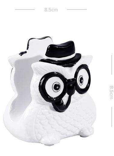 Cute Owl Peçetelik-Dekorazon